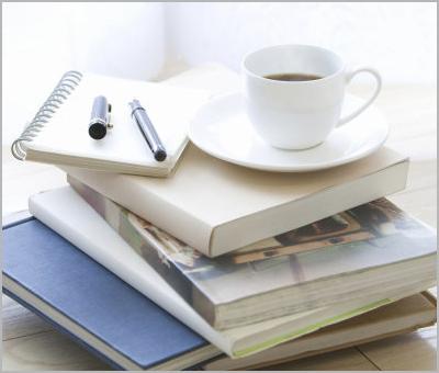 Böcker/rapporter